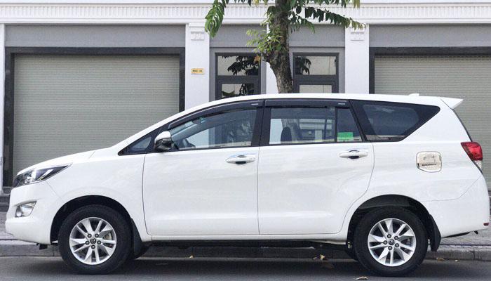 Kinh nghiệm thuê xe tự lái Đà lạt