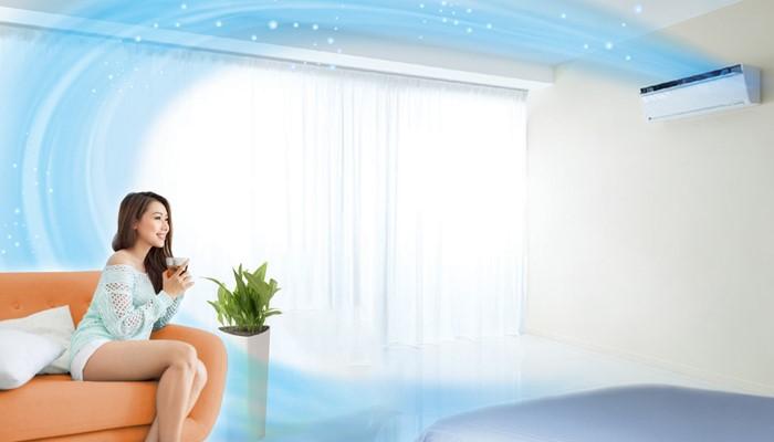 mẹo làm sạch không khí trong nhà (Nguồn internet)