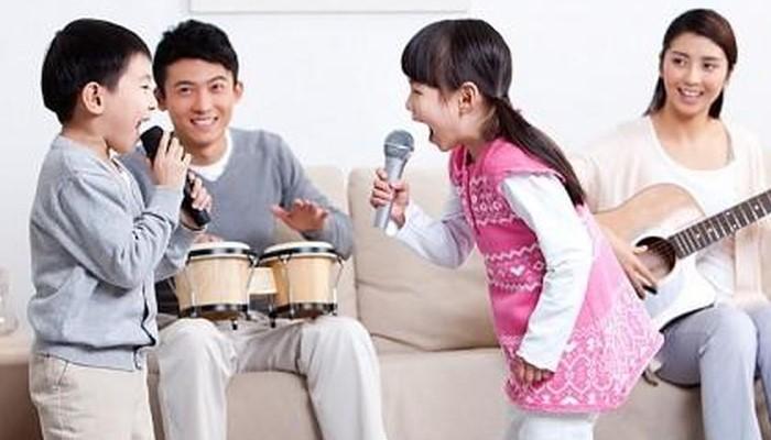 Hãy phát hiện năng khiếu cho trẻ đúng cách!