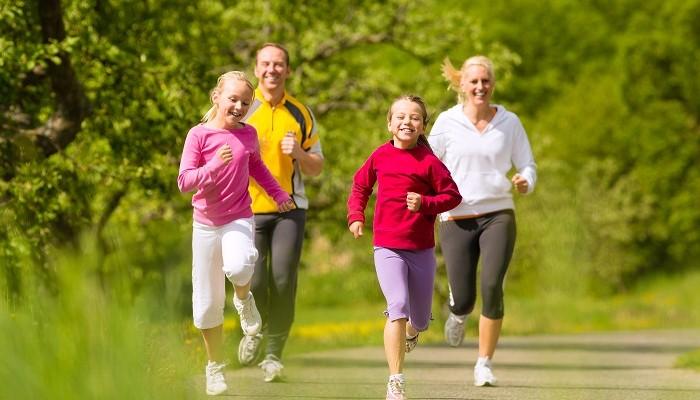giảm cân tại nhà  (Nguồn internet)