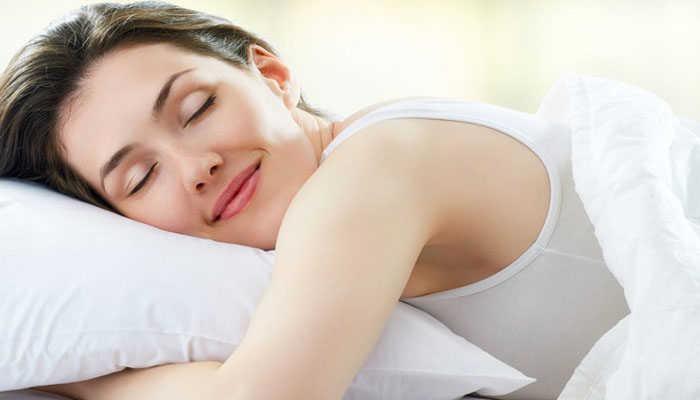 Để đảm bảo sức khỏe trong phòng dịch covid bạn nên ngủ đủ giấc