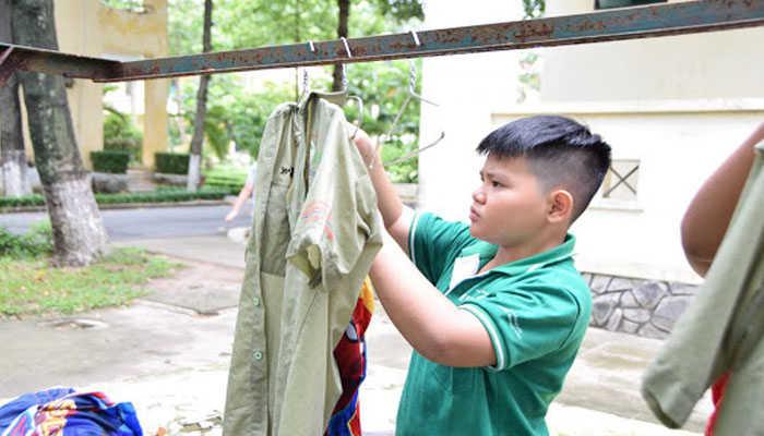 kỹ năng sống cho trẻ từ 10 đến 12 tuổi